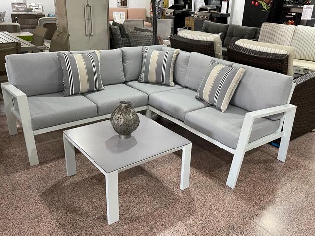 Luna Modular Sofa Set