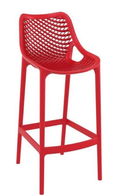 Grid Stool 105cm (seat height 75cm)