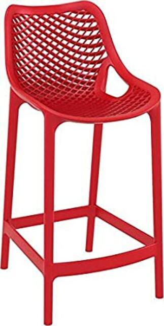 Grid Stool 95cm (seat height 65cm)