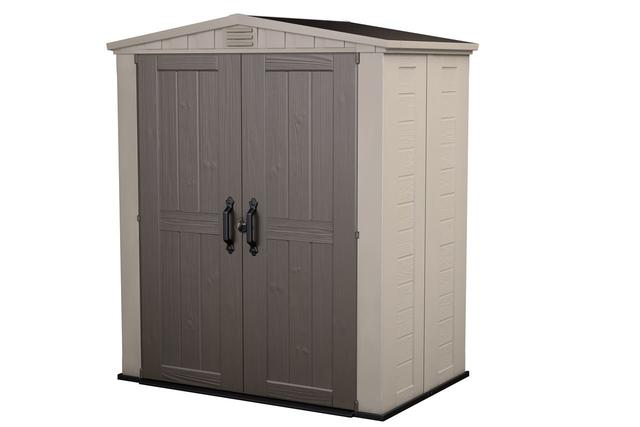 Keter Factor 6 x 3 Shed