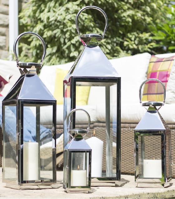 Palma Lantern Small