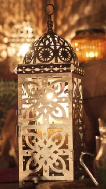 Menara Lantern Medium