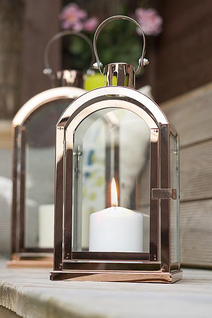 Tarifa Lantern Medium