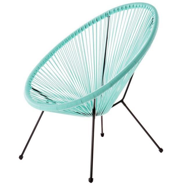 Reus Relax Chair Turquesa
