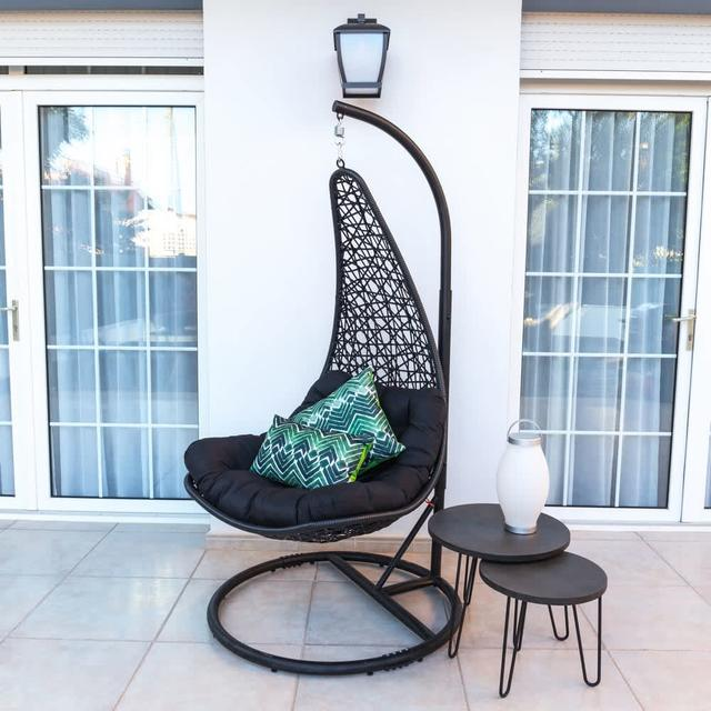 Garrucha Hanging Chair