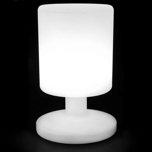 Lucena LED Rechargeable Lamp