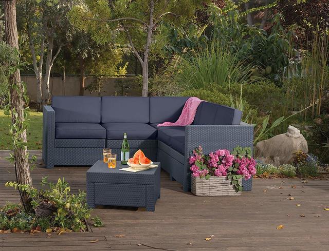 Provence Modular Sofa Set