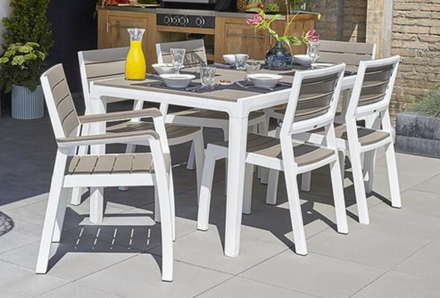Remarkable 4 6 Seater Dining Sets Indalocio Dailytribune Chair Design For Home Dailytribuneorg