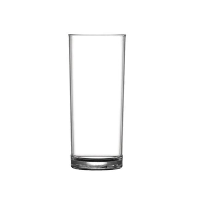 Hi-ball Tubo Glass