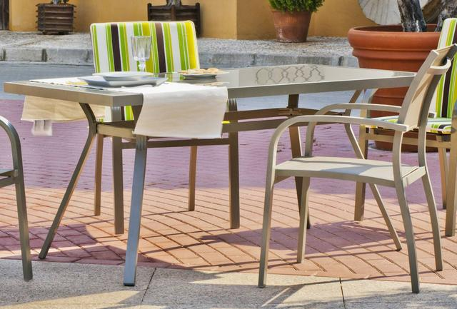 Coira/Otto Dining Set