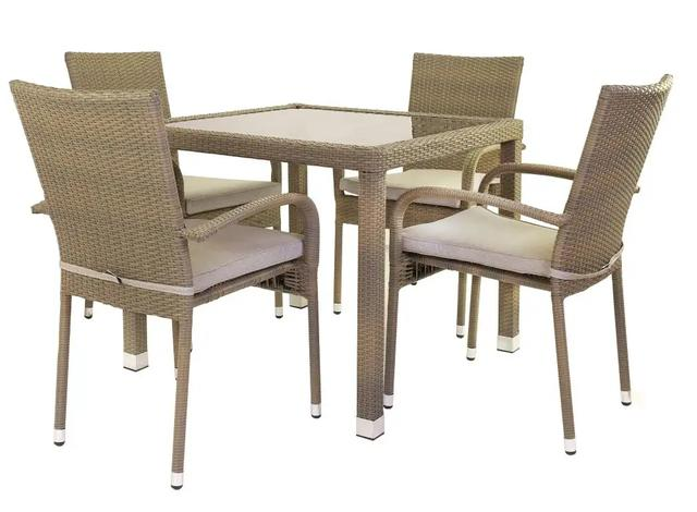 Cadiz Dining Set