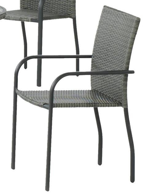 Carballo Chair