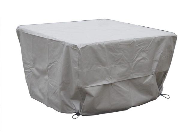 Oakridge & Monterey Square Casual Dining Table Cover