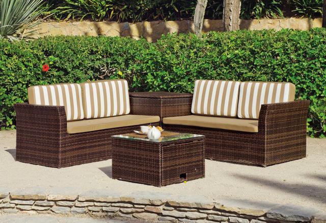 Almara Modular Sofa Set