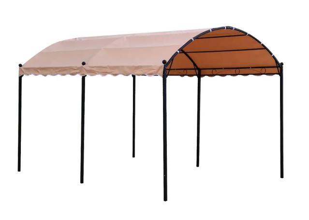 3 x 4 meter Dome Pergola