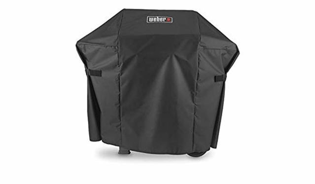 Weber 2 Burner BBQ Cover
