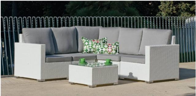 Jamaica Modular Sofa Set