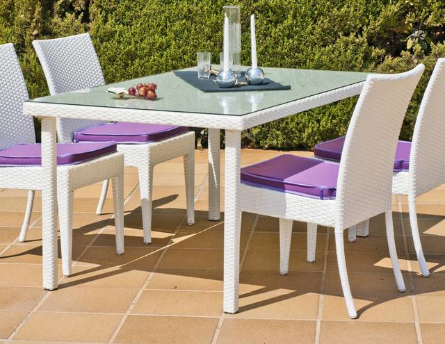 Hevea Astorga 150 x 90cm Dining Table