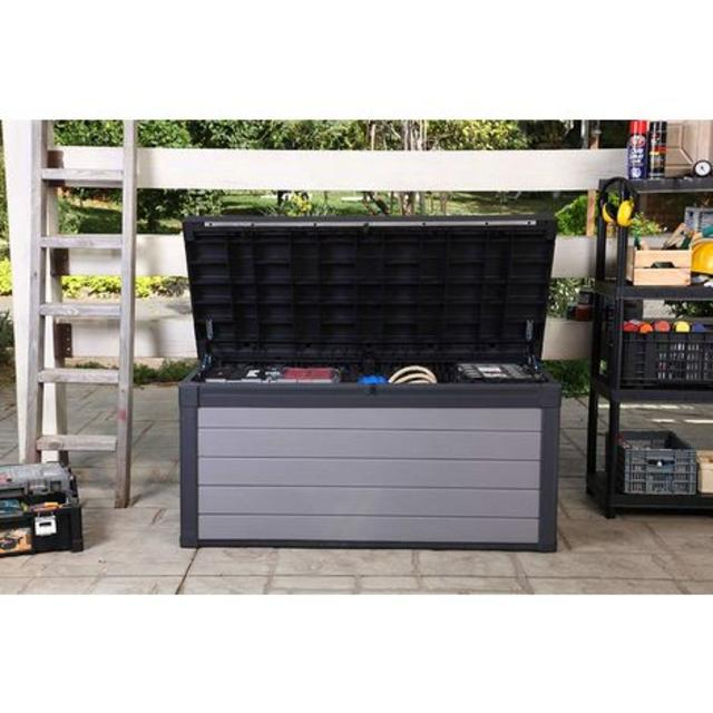 Premier 100 Storage Box