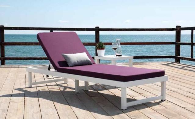 Venecia Sun Lounger