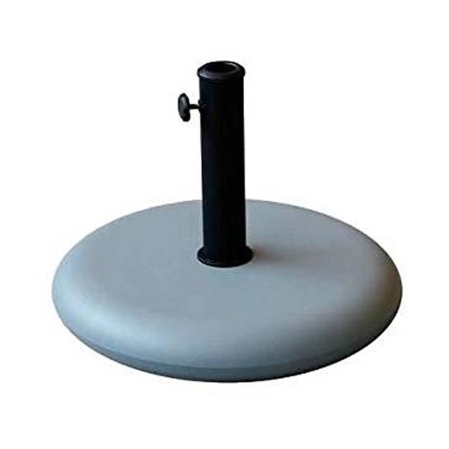 25kg Polycrete Parasol Base