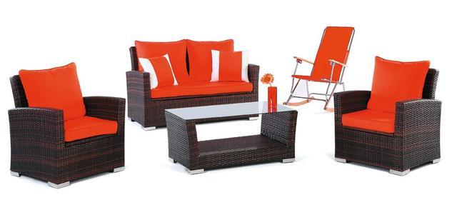 Kendari 2 Seater Sofa Set