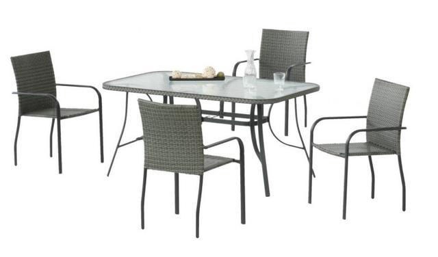 Carballo 150 x 90cm Dining Table