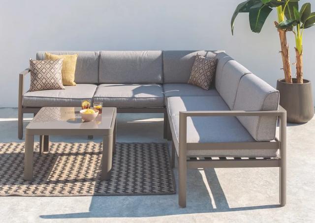 Estrella Modular Sofa Set