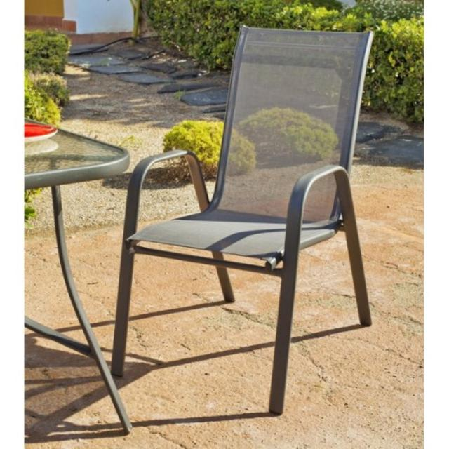 Sulam Relaxed Dining Chair