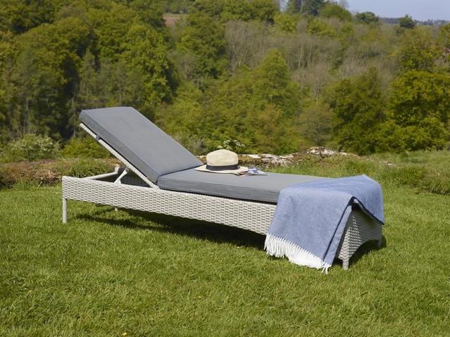 Bramblecrest Chiltern Sun Lounger
