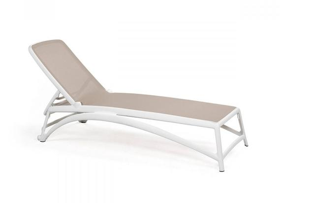 Nardi Atlantico Sun Lounger