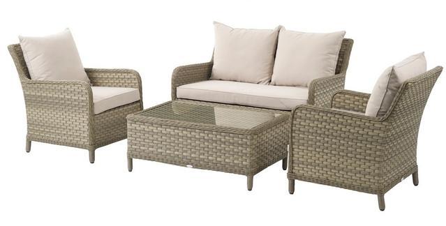 Patagonia 2 Seater Sofa Set