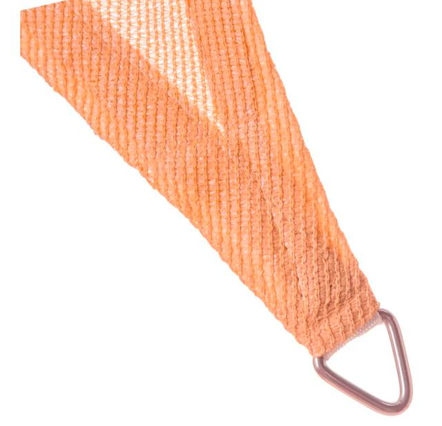 5 x 5 x 5m Triangular Shade Sail