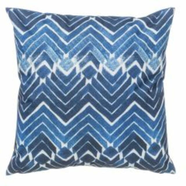 Midnight Scatter Cushion