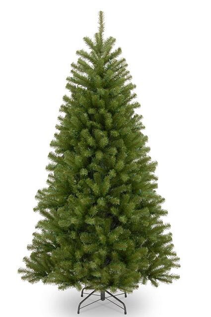 6' North Valley Spruce Christmas Tree
