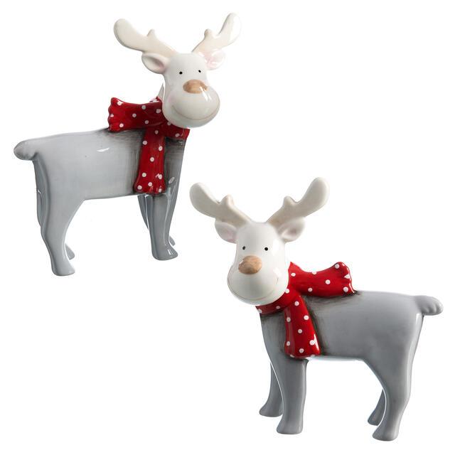China Reindeer