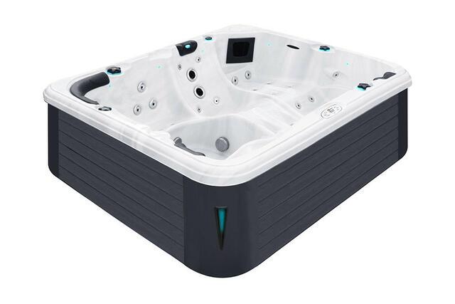 Repose Hot Tub