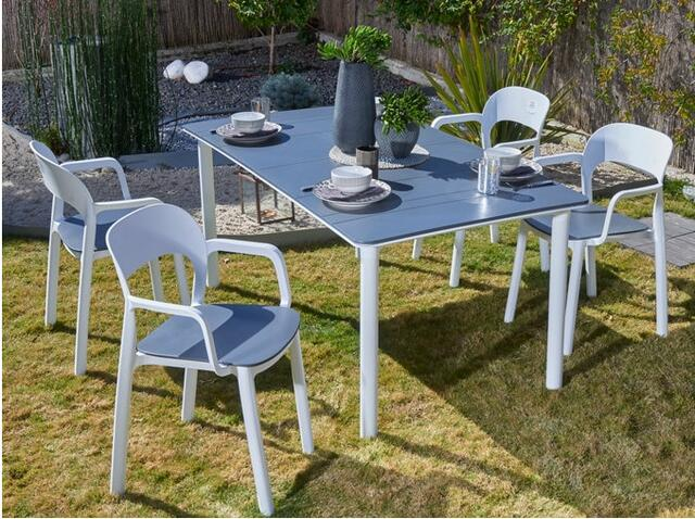 Norfolk 160 x 90cm Dining Set